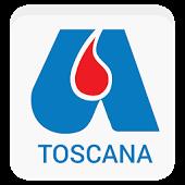 "App ""AVIS Toscana"""